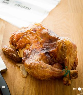 Top 7 Barbecue (Rotisserie) Chicken Recipe Ideas for Everyday Meals